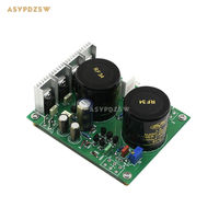 S12 Ultra Low Noise Linear Power Supply Board 5V 9V 12V 15V 18V 19V 24V 30V