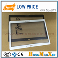 1 pcs For Samsung Galaxy Tab S 10.5 inch T800 T805 Front Outer Glass Panel Lens Replacement Black White Color