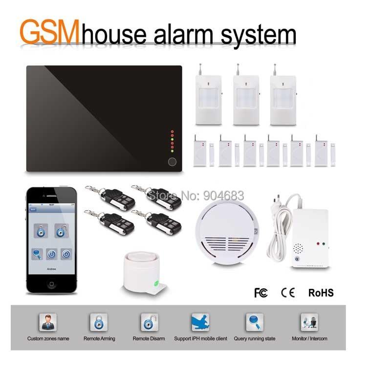 Diy house alarm ireland