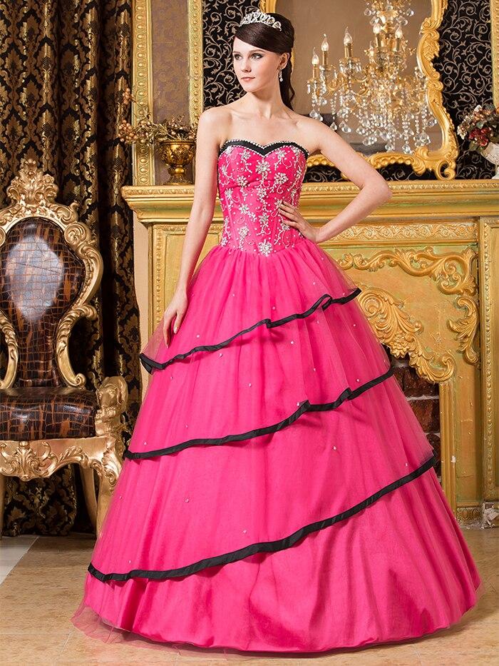 Excepcional Dos Vestidos Tono De Prom Ideas Ornamento Elaboración ...