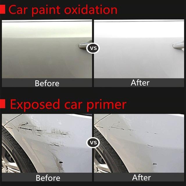 Car Polish Paint Scratch Removal Agent
