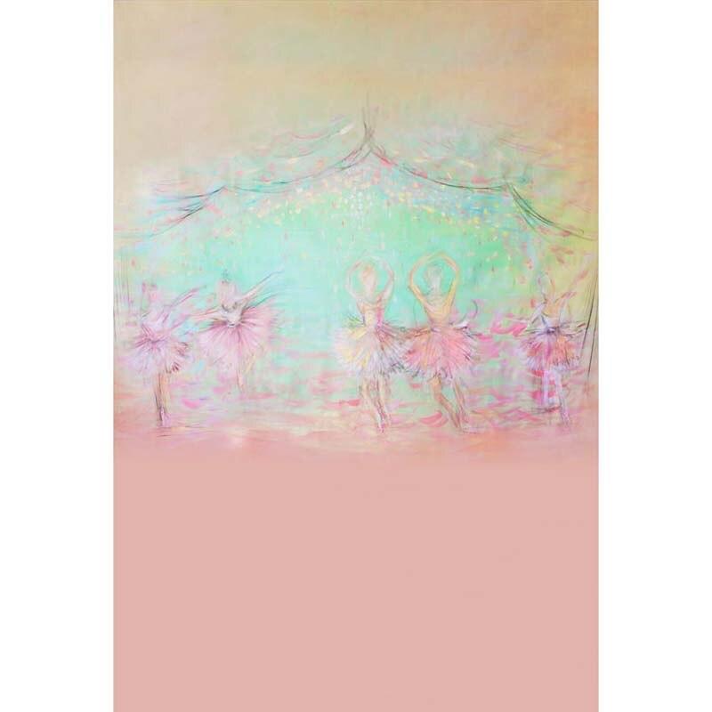 10 ft vinyl cloth pink spring dance party photo studio backgrounds for newborn kids portrait photography studio backdrop S-1201 8x10ft valentine s day photography pink love heart shape adult portrait backdrop d 7324