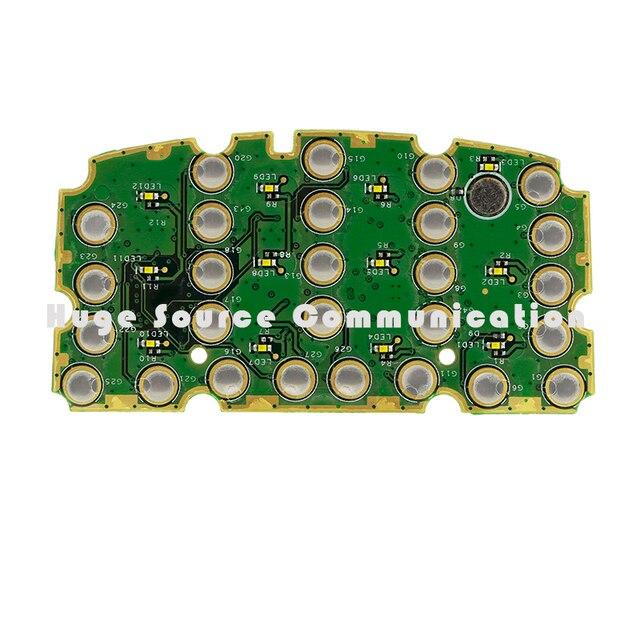 Oem Symbol Mc7596 Numeric Keyswitch 26 Keys Used B Stock
