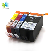 Winnerjet Compatible Ink Cartridge for Hp Replacement 920