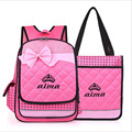 Fashion Cool Children School Bags For Girls High Quality Children Backpack In Primary School Backpacks Child Bag 2016 D233