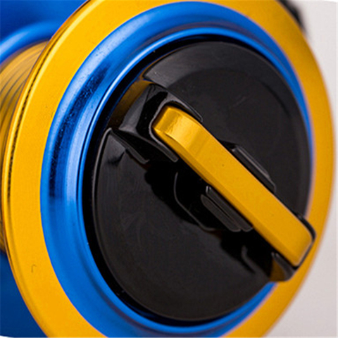 alta qualidade anti corrosao molinete 55 11 1