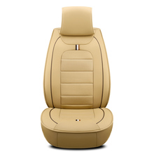 Wear-Resistant Breathable Full Surround Design Car Seat Cover Four Seasons Cushion Free Shipping