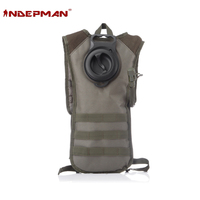 New 2.5L Water Bag Hydration Bladder Water Backpack Drink Bag for Cycling Running Travel Camping Hiking Knapsack