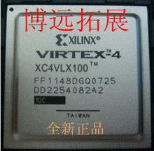 XC4VLX100 10FF1148C XC4VLX100 10FFG1148C