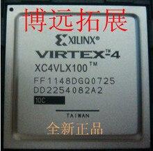 XC4VLX100-10FF1148C XC4VLX100-10FFG1148C