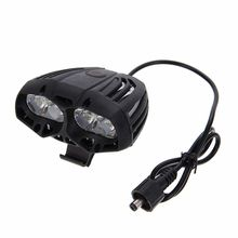 SEWS-Black Waterproof LED Bicycle Bike Front Light XML T6 4 Modes Outdoor Sports Cycling Head Light Lamp sews black waterproof led bicycle bike front light xml t6 4 modes outdoor sports cycling head light lamp