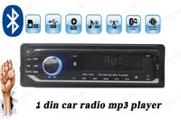 2016 Newest 12V Car Radio Stereo Bluetooth Function In Dash Mp3 Player USB SD AUX In