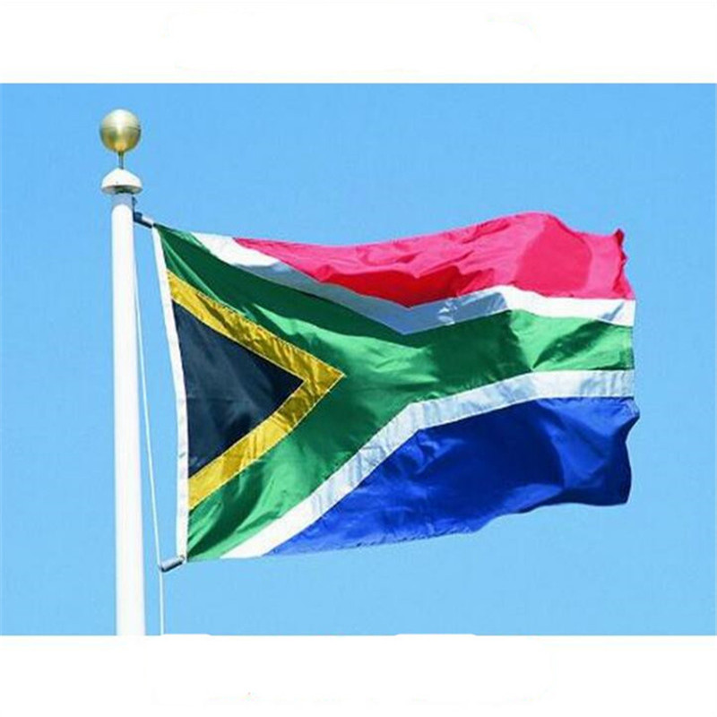 High quality <font><b>flags</b></font> and banners south African <font><b>flag</b></font> National <font><b>flag</b></font> <font><b>90x150cm</b></font> image