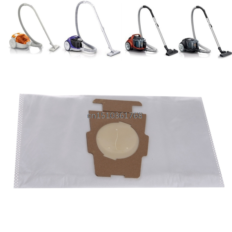 Universal Vacuum Cleaner Bags Dust Bag for KIRBY SENTRIA G10 G10E #Y05# #C05# 1 pcs for kirby sentrial f t dust bag for kirby universal bag suitable for kirby universal hepa cloth microfiber dust bags