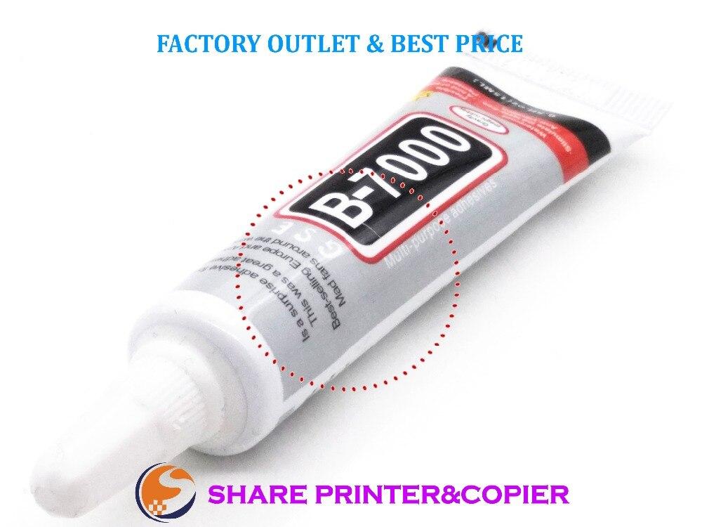 2 PZ B7000 Colla 15 ml Forza Industriale Super-Adesivo Trasparente Liquido B-7000 parte stampante copiatrice stampante a inchiostro di plastica parte altri2 PZ B7000 Colla 15 ml Forza Industriale Super-Adesivo Trasparente Liquido B-7000 parte stampante copiatrice stampante a inchiostro di plastica parte altri