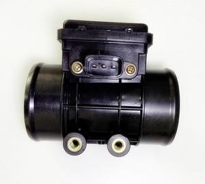 MAF airflow Sensor B3H713215 for 95-98 Mazda Protege 94-97 Ford Aspire Mass Air Flow Meter E5T51171 B3H7-13-215