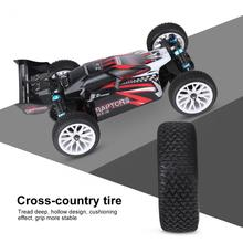 2 Types 2 4GHz Remote Control Four Wheel Drive Car 1 16 RC Model Vehicle Toy