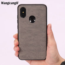phone case for xiaomi redmi 6 4x 5 plus case all-nclusive protective back shell for xiaomi 8lite 8 a2 case for you phone(China)