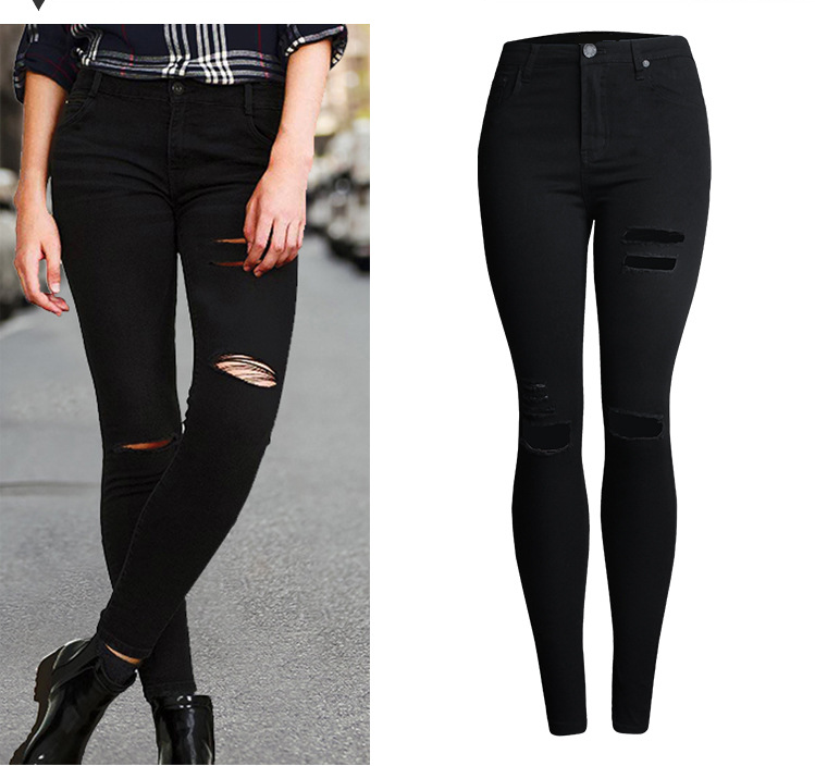 Popular High Waisted Jeans on Sale-Buy Cheap High Waisted Jeans on ...