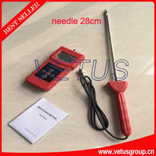 Buy MS350A High Frequency moisture meter for silver sand