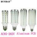 Высокая мощность SMD5730 17 Вт 20 Вт 23 Вт 25 Вт 30 Вт 45 Вт лампы светодиодные лампы E27 свет кукурузы E14 светодиодные bomblias E40 B22 светодиодный прожектор 85-265 В