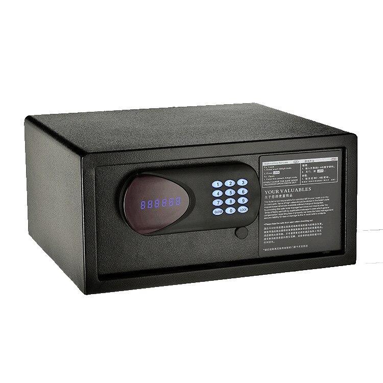 200*420*370 мм все металлические маленькие электронные пароли, безопасные для дома, стены, скрытые наличные ювелирные изделия, безопасные для от