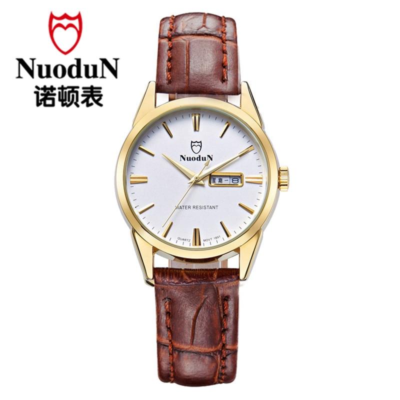 Ultra thin Women Quartz Watches Ladies Fashion Women Wristwatch Quartz Casual Watch Ladies Business Genuine Leather
