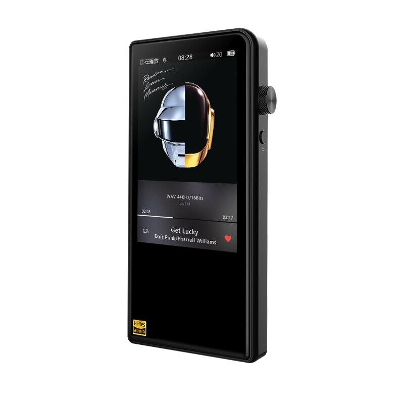 Shanling M5S Bluetooth MP3 Player WiFi Apt-X Lossless