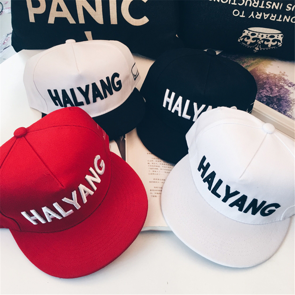 e070b72b 2016 Summer HAYANG Snapback Baseball Cap For Men Women Korea Style 4 Colors  Hip hop Hat causal outdoor Sun hats-in Baseball Caps from Men's Clothing &  ...