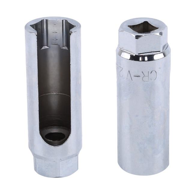 Outil spécial universel dinstallation doutil de retrait de clé à douille dentraînement du capteur 1/2 doxygène automatique pour réparer