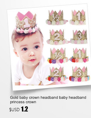 Detail Feedback Questions about First Birthday Crown Birthday Outfit ... 215dbffa971f