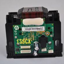 Cabeça de impressão Para HP CB863 932 933 6100 6600 6700 7110 7610 peças de impressora DA CABEÇA DE IMPRESSÃO