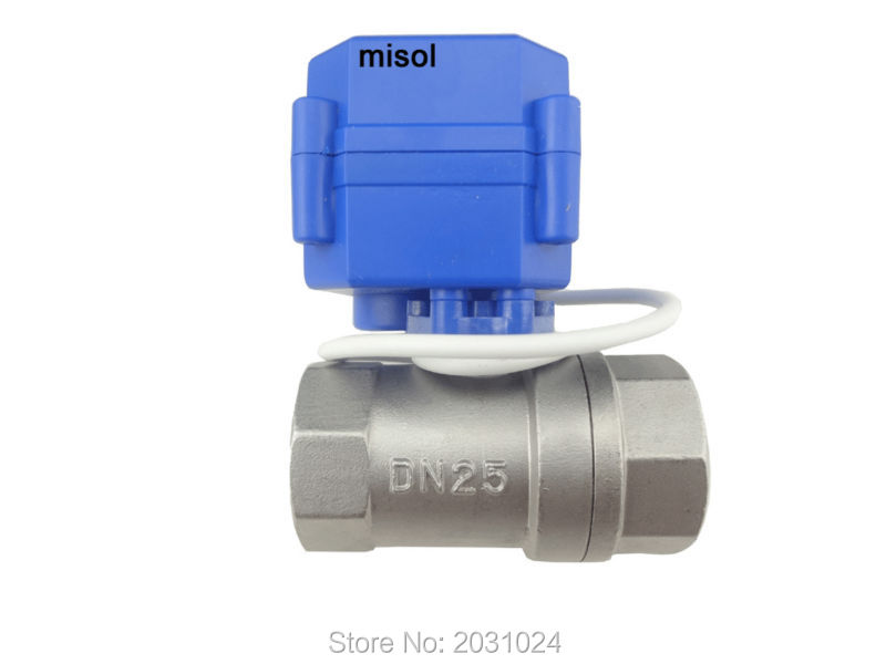1pcs of Motorized valve G1