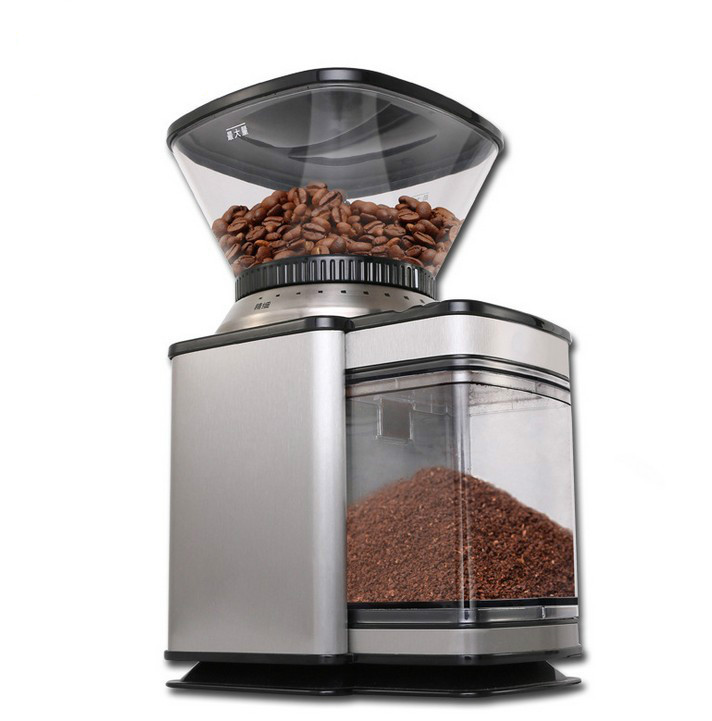 22%,350g Electric Coffee Grinder 220V Fast Speed Home Grinding Machine Grains Spices Cereals Bean Mill Flour Powder Crusher