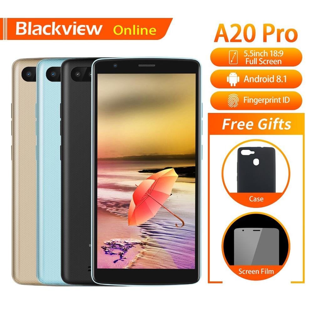 Blackview a A20 Pro Original 5,5