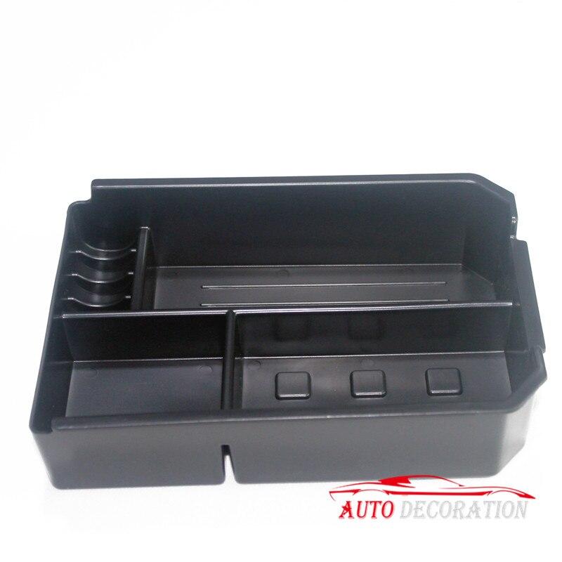 For Toyota RAV4 2009 2010 11 12 13 14 15 16 2017 Black font b Interior