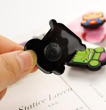 Superhero PVC Craft Accessories 20 pcs