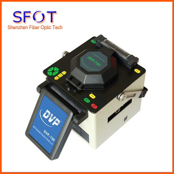 Brand New Splicing Machine DVP-730 Single Fiber Fusion Splicer. Good Quality and Service, Best seller.Brand New Splicing Machine DVP-730 Single Fiber Fusion Splicer. Good Quality and Service, Best seller.
