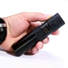 New Original binoculars Nikula 10-30×25 Zoom Monocular high quality Telescope Pocket binocula Hunting Optical Prism Scope
