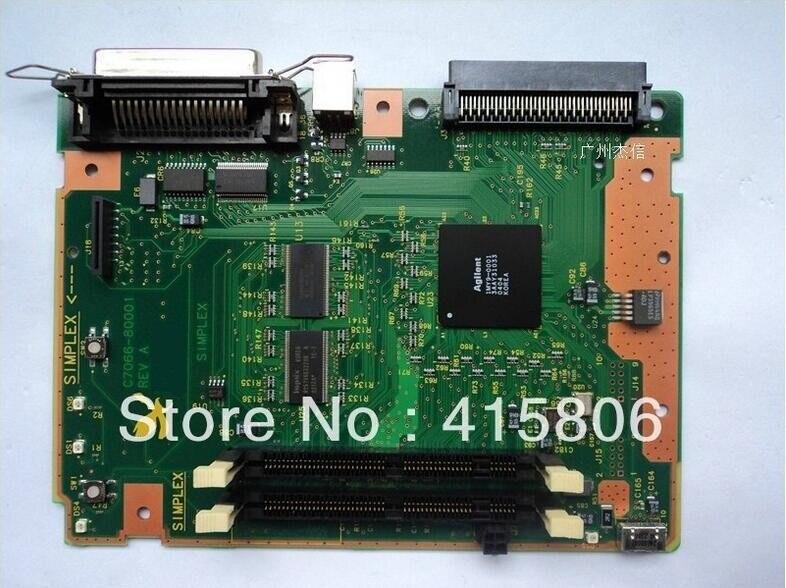 C4209-80101 C420980101 C4209-61002 C420961002 formatter board logic board for HP 2200