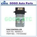 Heater Blower Motor Resistor FOR Renault Megane Scenic OEM 7701040562, 77 01 040 562, 509283