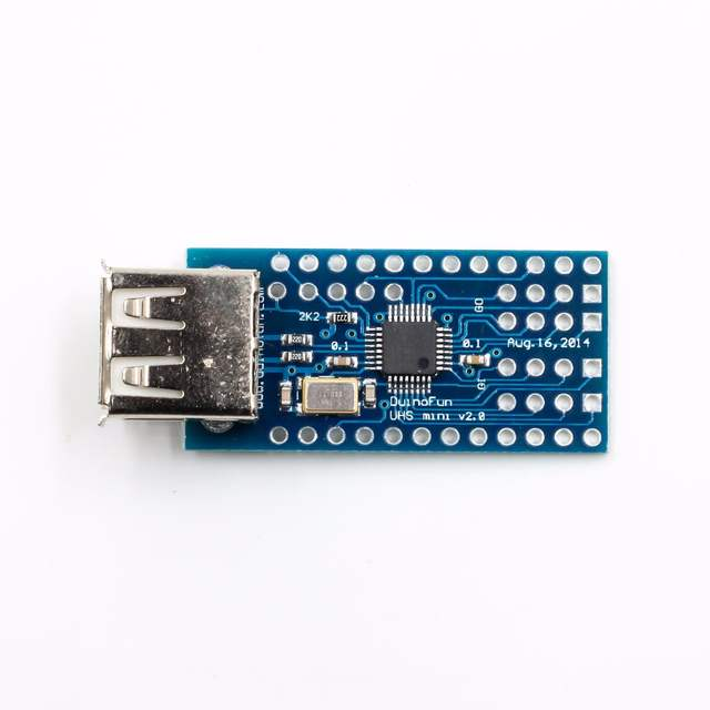 US $5 81 5% OFF|Mini USB Host Shield Support Google ADK For Arduino UNO  MEGA Duemilanove Expansion Module Board SPI Interface Board-in Integrated