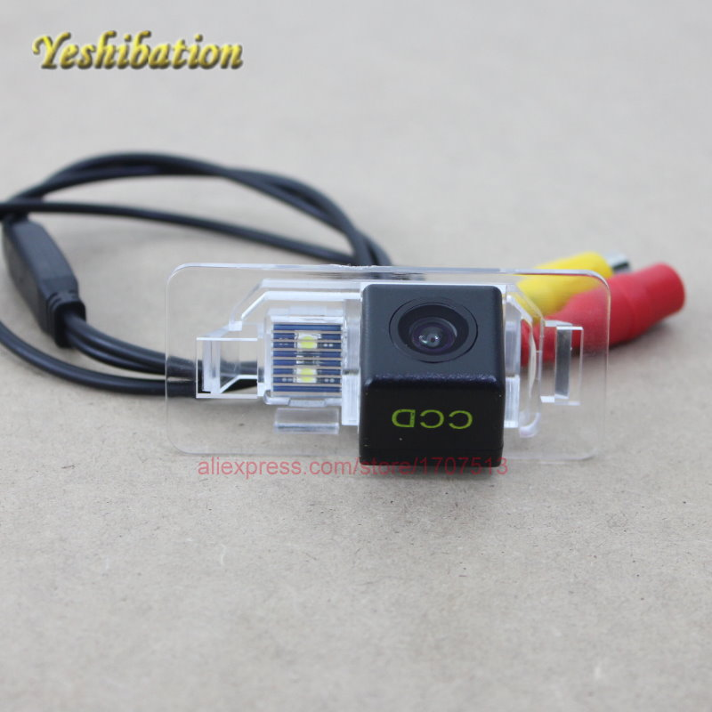 For BMW X5 E53 E70 X6 E71 HD Wide Angle 170 Night Vision Waterproof Reverse Backup Rear HD CCD Camera