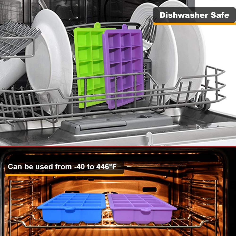 WALFOS 100% qida dərəcəli silikon 1 PC Yenilikləri 15 Kvadrat - Mətbəx, yemək otağı və barı - Fotoqrafiya 5