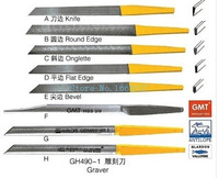 Oo Engraving Knife Graver Max Knife 8 Pcs A Set Grs Graving Tool Goldsmith Caving