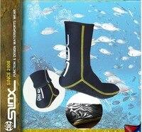 Slinx antiscivolo 3mm neoprene scuba diving calze pinne per lo snorkeling calzini nuoto sport acquatici lo snorkeling stivali trasporto libero