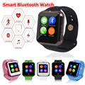 D3 C88 Bluetooth Smart Watch Для Детей Дети Для Android Телефон Поддержка SIM TF Шагомер Фитнес-Трекер Сердечного Ритма Наручные Часы