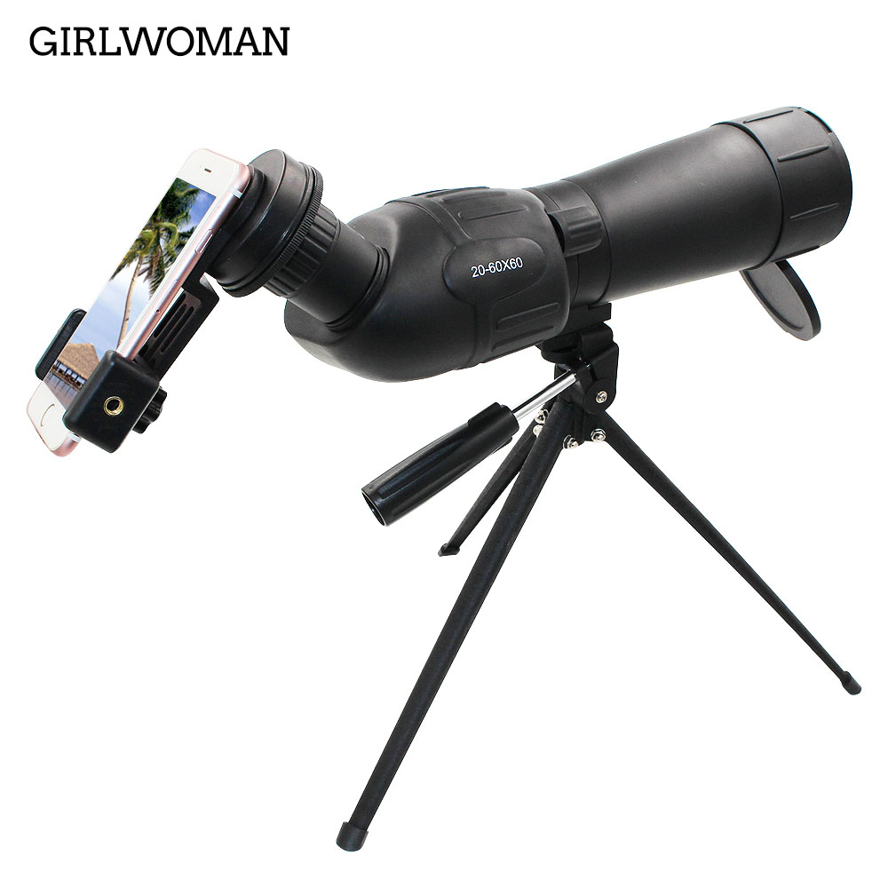 Girlwoman 20-60x60 Zoom Camera Lens for Smartphone Lens for Iphone huawei samsung Telescope Celular Mobile Phone Telescopio LensGirlwoman 20-60x60 Zoom Camera Lens for Smartphone Lens for Iphone huawei samsung Telescope Celular Mobile Phone Telescopio Lens