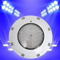 5pcs Lot Wall Mounted 20w 316leds Wall Hanging Ip68 Waterproof RGB LED Swimming Pool Light High