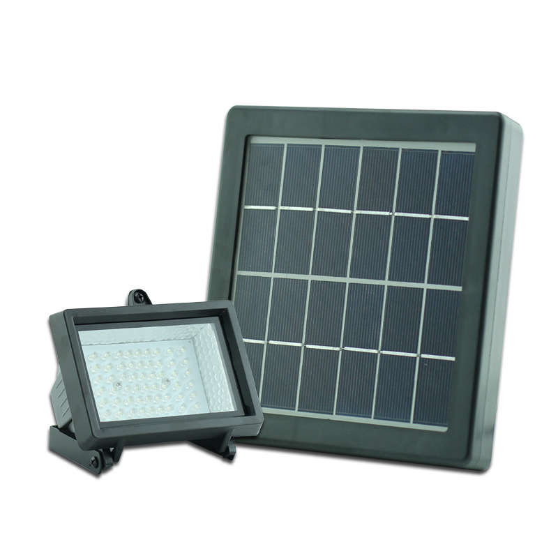High Brightness Li-ion Battery Auto-sensor Control Solar LED Lamps Outdoor Waterproof Lighting Solar Panel Lights for Garden eesx472 sensor mr li